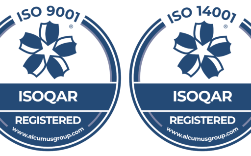 Bugler Successfully Re-certifies for ISO 9001 and 14001 Accreditation.